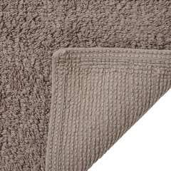 Covoras baie rectangular, maro, 80 x 50 x cm • Cooke & Lewis