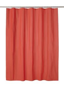 Perdea dus, rosu, 200 x 180 cm • Cooke & Lewis Palmi
