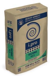 Ciment I-pro, 25 kg