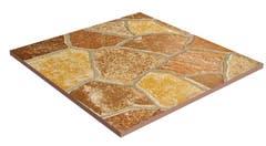 Gresie interior/exterior, nisip, incaperi multiple, 33 x 337 mm, 1.66 mp/cutie • Garden