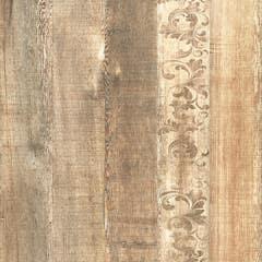 Gresie decorativa bej, 45 x 45 cm, acoperire 1.215 mp/cutie • Atelier