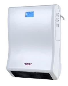 Aeroterma de baie 2000 W • Tesy