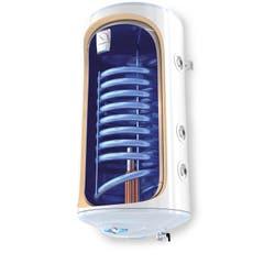 Boiler electric Tesy, 150 l, 2000 W, 8 bar, 44 x 46 x 130 cm
