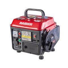 Generator 0.65KW RD GG08 • Raider