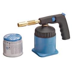 Arzator de lipit CFH PZ 4999, cu gaz si aprindere piezoelectrica