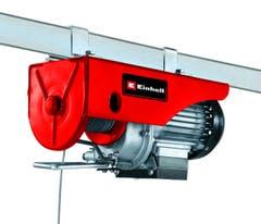 Electropalan TC-EH 250, 500 W, incarcare cu/fara scripete 250/125 kg • Einhell