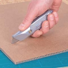 Cutter 62 mm, zinc • Wolfcraft