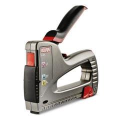Capsator manual 195 x 53 x 115 mm • Novus