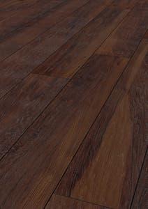 Parchet laminat 10 mm, nuc, AC4, 1.727 m2/cut 7buc • Krono-Original