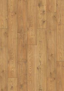 Parchet laminat 10 mm, nuc, HDF, AC4, 1.727 m2/cut 7buc • Krono-Original_101082331