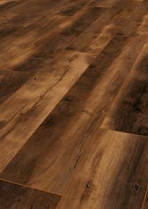 Parchet laminat 10 mm, stejar, HDF, AC4, 1.727 m2/cut 7buc • Krono-Original_101082337