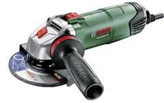 Polizor unghiular 850W, 12000 rpm • Bosch PWS 8500-125
