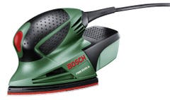 Masina de slefuit 90 W, cu fir • Bosch PSM 8100A