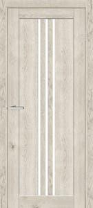 Foaie usa interior Smart, stejar luminos, 200 x 60 cm