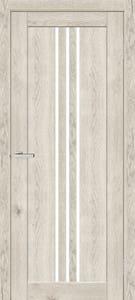 Foaie usa interior Smart, stejar luminos, 200 x 80 cm