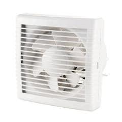 Ventilator dublu sens, 30 W, 295 x 159 mm, diametru 230 mm