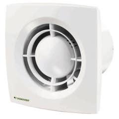 Ventilator axial, 150 mm, 24 W, 205 x 165 x 132 mm
