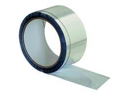 Banda reflectorizanta, de protectie, 300 x 5 cm x 5 mm, aluminiu • GoodHome