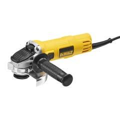 Polizor unghiular 800W, 125 mm • DeWalt DWE4057-QS