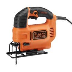 Fierastrau pendular Black & Decker, 500 W, 3000 spm