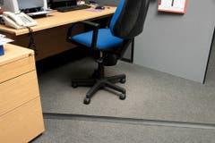 Canal cablu pentru podea, 1800 x 60 x 12 mm • D-Line