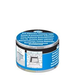 Banda izolatoare aluminiu Roof Pro, 1000 x 10 mm