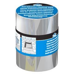 Banda izolatoare aluminiu Roof Pro, 300 x 20 mm