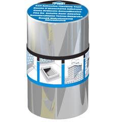 Banda izolatoare aluminiu Roof Pro, 1000 x 25 mm