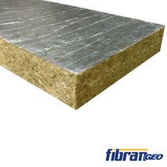 Vata bazaltica Fibrangeo B-030 AL, 1200 x 600 x 50 mm x 7.2 mp