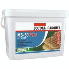 ADEZIV PARCHET MS POLIMER 18 kg * SOUDAL