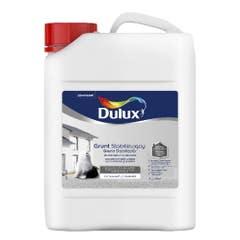 Amorsa Dulux de stabilizare pentru interior si exterior, 5 l, culoare alb