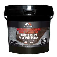 Emulsie bituminoasă neagră Matizol, 10 kg