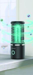 Lampa UV portabila • Vortex