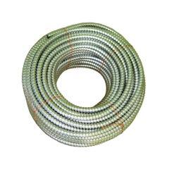 Tub flexibil otel zincat 18 x 50000 mm