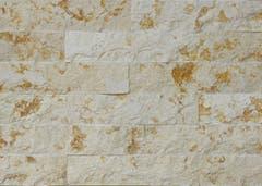 Placare murala, piatra naturala, bej, 300 X 70 mm,  0.294 m² / cutie  • Natimur Sunny