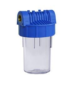 """Carcasa filtru 5"""" d1.2 • Valrom Aquapur"""