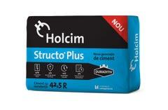 Ciment Holcim Structo Plus, 40 kg