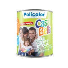 EMAIL CASABELLA GALBEN 2.5L