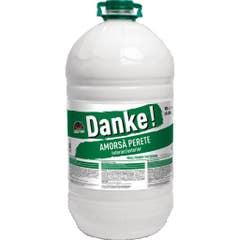 Amorsa Danke pentru perete interior si exterior, 10 l, culoare alb