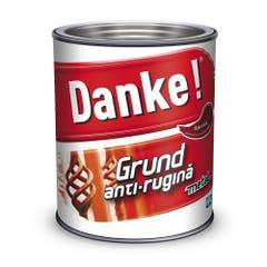 Grund anticoroziv pentru metal  Danke, 0.7 l