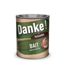 Bait pentru interior si exterior Danke, 0.75 l, culoare palisandru