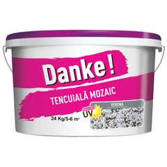Tencuiala de soclu Danke, 24 kg, culoare Verona