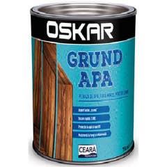 Grund pe baza de apa pentru lemn Oskar, 2.5 l, aspect lucios