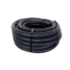 Tub flexibil PVC, 40 x 25000 mm, 320N