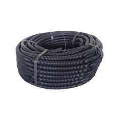 Tub flexibil pentru cablu, 50 m x 16 mm, 750N