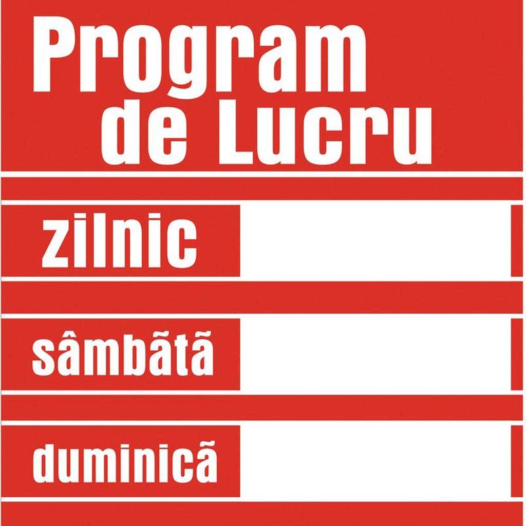program pentru lucrul cu opțiuni)
