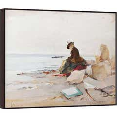 TABLOU CANBOX MARE 40 X 50 OLD 214182