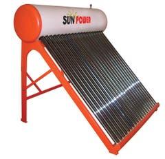 Sistem solar nepresurizat 100 L • SP180 R 10 Sontec