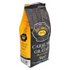 Carbune gratar, 3 kg • Don Carbone