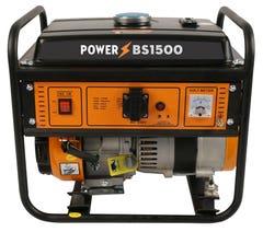 Generator power bs1500